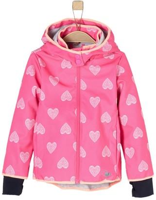 S'Oliver Girl's 58.802.51.2442 Jacket