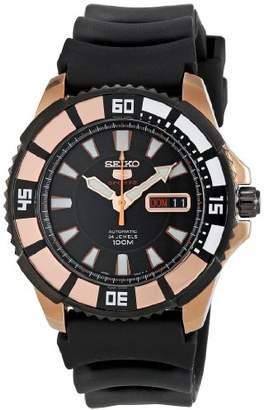 Seiko Men's SRP210 Automatic Watch