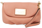 Marc Jacobs Classic Flap Leather Crossbody