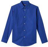 Chaps Boys 8-20 Striped Button-Down Shirt