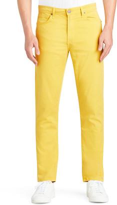 Monfrère Men's Brando Slim-Fit Jeans
