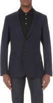 Brioni Ravello twill-weave wool jacket