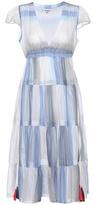 Lemlem Banu Cotton Midi Dress