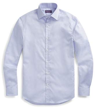 Ralph Lauren Easy Care Twill Shirt
