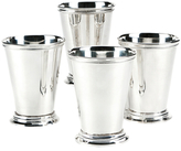 Twos Company Julep Cups in Gift Box (Set of 4)