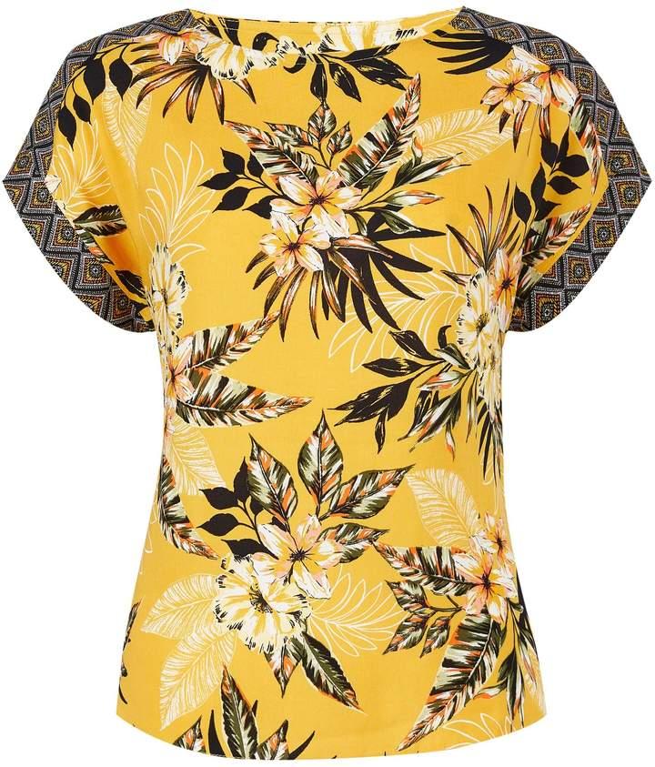 a629a709bea24b Dorothy Perkins Petite Tops - ShopStyle Australia