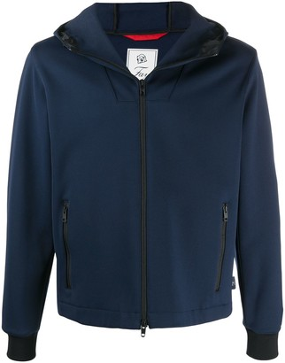 Fay Technical Track Hoodie