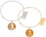 Disney Belle Bangle by Alex and Ani
