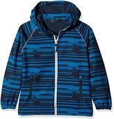 Name It Boy's Nitalfa Softshell Mesh Nmt Fo Jacket