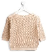 Bellerose Kids - 'Nishio' jumper - kids - Cotton - 4 yrs