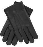 Thomas Pink Lupton Leather Gloves