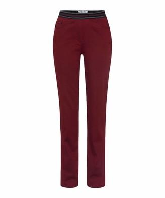 Raphaela by Brax Women's Pamina Flex Jeans