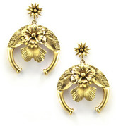 Elizabeth Cole Primrose Earrings