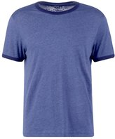 Gap Gap Print Tshirt Navy Heather