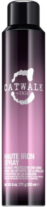 Catwalk Haute Iron Heat Protectant Spray For Heat Protection 200Ml