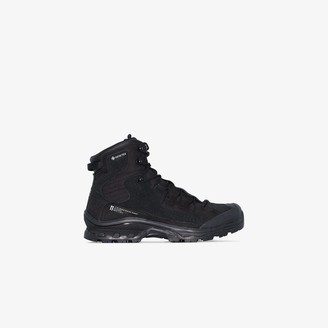 Boris Bidjan Saberi X Salomon S/Lab black 2 GTX Sneakers