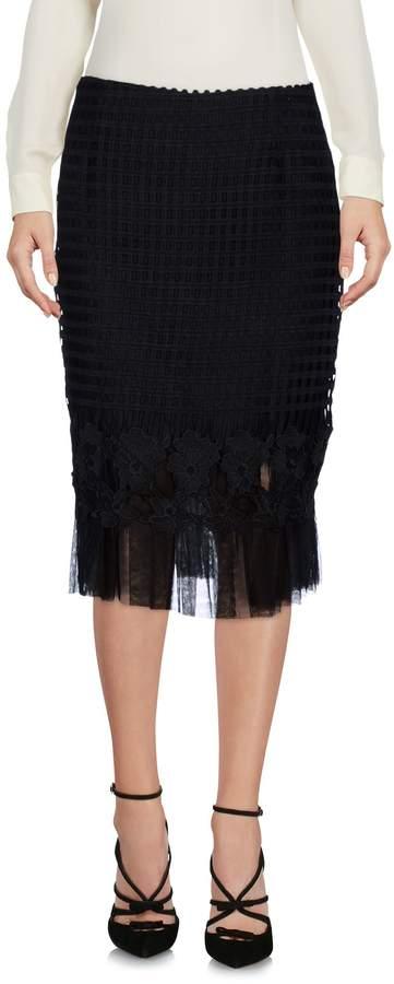 Molly Bracken Knee length skirts - Item 35336755