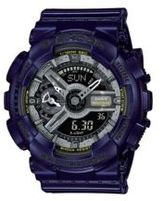 G-Shock S-Series Ana-Digi Shock Resistant Chronograph Watch