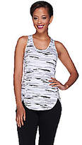 Cuddl Duds Cotton Smart Racerback Tank