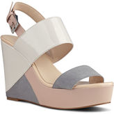 Nine West Dreamz Wedge Sandals