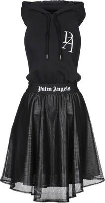 Palm Angels Short dresses