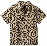 Quiksilver Maemae Short Sleeve Shirt (Toddler Boys)