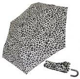 Universal Textiles Ladies/Womens Animal Print Small Supermini Umbrella