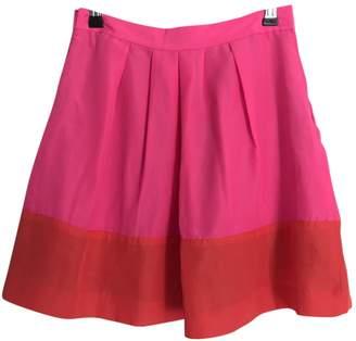 J.Crew Pink Skirt for Women