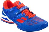 Babolat Propulse All Court Men's Tennis Shoe Blue/Red