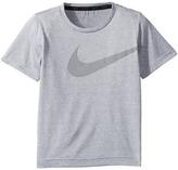Nike Dri-Fit Short Sleeve Top Boy's Clothing