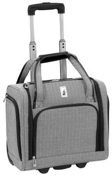 London Fog Newcastle Softside Under-Seater Bag