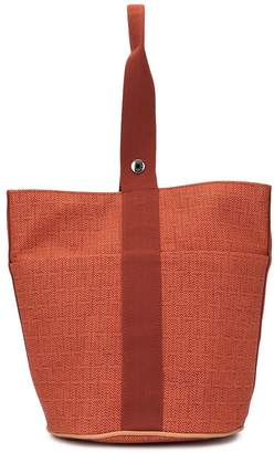 Hermes Pre-Owned Saxo MM hand bag