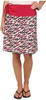 Jack Wolfskin Beaumont Skirt