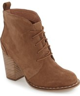 Seychelles 'Tower' Lace-Up Bootie (Women)