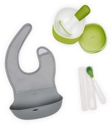 Infant Oxo Tot Mealtime On-The-Go Set