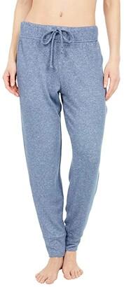 UGG Casia (Grey Heather) Women's Pajama