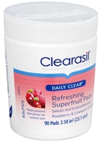 Clearasil Daily Clear Refreshing Pads