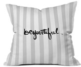 Deny Designs Be-You-Tiful Pillow