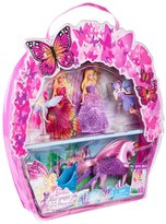 Barbie Mariposa & the Fairy Princess Movie Bag