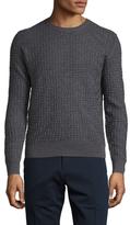 J. Lindeberg Merino Wool Hampus Sweater