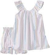 Toddler Shimmer Sundress & Bloomer Set