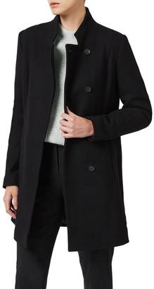 David Lawrence Melinda Melton Coat