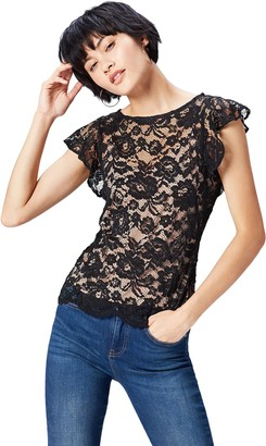 Find. Women's Lace Top