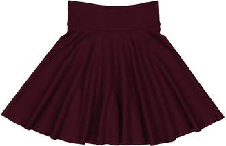 Teela Nyc Ponte Circle Skirt