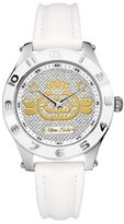 Ecko Unlimited Midsize E09502M2 The Rollie Watch