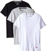 Tommy Bahama Breathe Easy Crew Neck T-Shirt 3-Pack