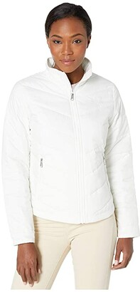 The North Face Tamburello 2 Jacket (TNF White) Women's Coat