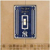 Memory Company New York Yankees Switch Plate Cover