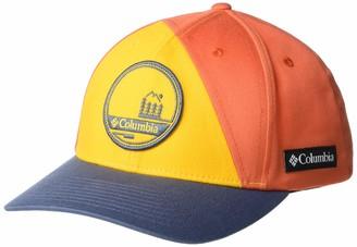 Columbia Men's 110 Snap Back Hat