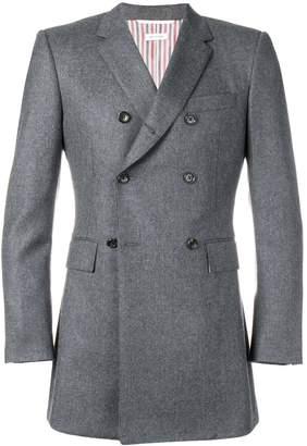 Thom Browne Wool Flannel Sport Coat